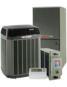 Air Conditioning Sales and Service